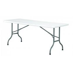 Location table pliante plastique