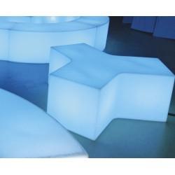 Location meuble lumineux Ypsilon