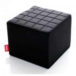 Pouf fatboy First block noir
