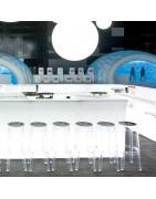 Location de tabourets de bar en Bourgogne, Dijon, Avallon, Auxerre