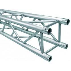 Location structure de scène aluminium base carrée