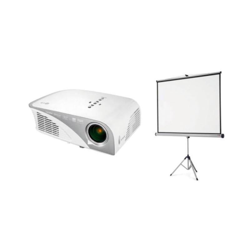 Location vidéo projecteur