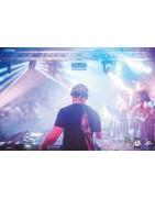 Location de sonos, sonorisation, prestations DJ en Bourgogne Dijon