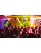 Organisation de soirées dansantes prestation DJ sur toute la Bourgogne