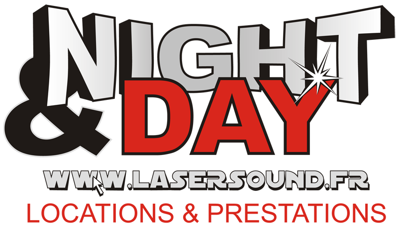 Laser Sound : Night and Day