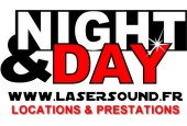 Laser Sound ::: Night and Day